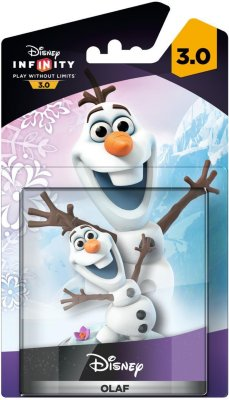 Disney Infinity 3.0 Figure Olaf
