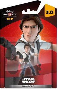 Infinity 3.0 Figure Han Solo