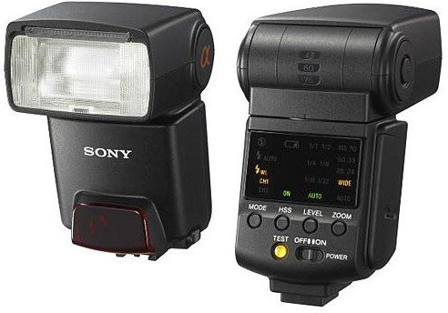 Sony HVL-F42AM