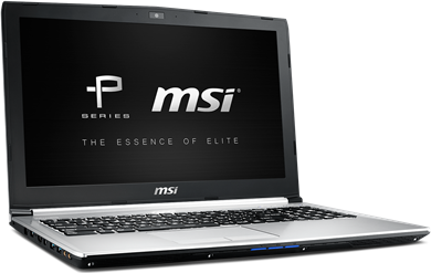 MSI Prestige PE70