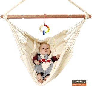 La Siesta Yayita Hengekøye til baby