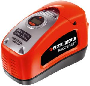 Black & Decker 160 PSI ASI300