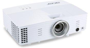 Test: Acer V7500