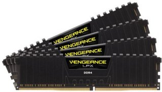 Corsair Vengeance LPX DDR4 16GB 2400MHz (4x4GB)
