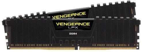 Corsair Vengeance LPX DDR4 8GB 2400MHz (2x4GB)