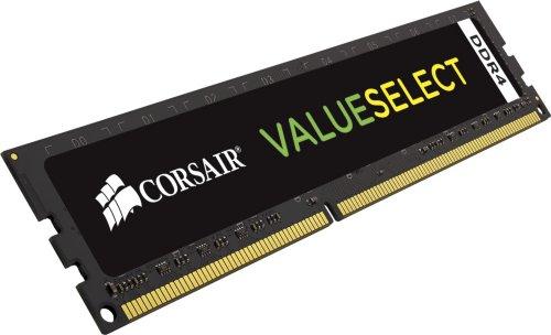 Corsair Value Select DDR4 2133MHz 4GB (1x4GB)