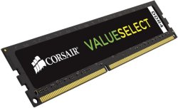 Corsair Value Select DDR4 2133MHz 8GB (1x8GB)