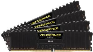 Corsair Vengeance LPX DDR4 3200MHz 16GB CL16 (4x4GB)