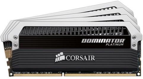 Corsair Dominator Platinum DDR4 16GB 3200MHz (4x8GB)