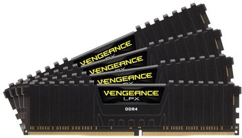 Corsair Vengeance LPX DDR4 32GB 2133MHz (4x8GB)