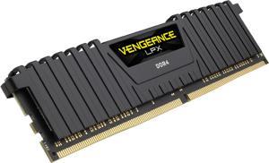 Corsair Vengeance LPX DDR4  8GB 2400MHz