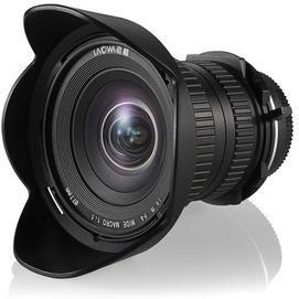 Venus Optics Laowa 15mm Canon EF