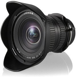 Venus Optics Laowa 15mm Sony E