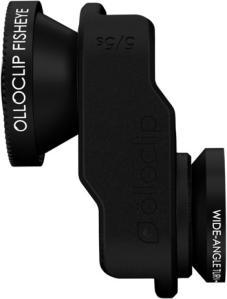 olloclip Selfie 3-i-1 til iPhone 5/5s