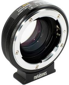 Metabones Speed Boost MFT m/AF Ultra