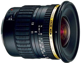 Tamron AF Di 11-18mm for Canon