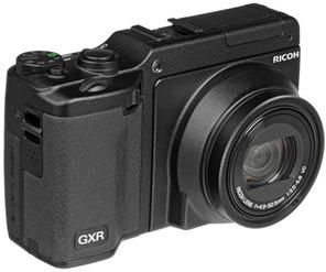 Ricoh GXR m/ P10 28-300mm