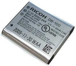 Ricoh DB-100