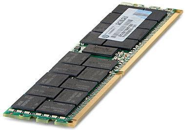 HP DDR3-1600 2GB
