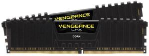 Corsair Vengeance LPX DDR4 2666MHz 8GB (2x4GB)