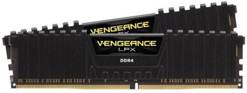 Corsair Vengeance LPX DDR4 2666MHz 16GB CL16 (2x8GB)