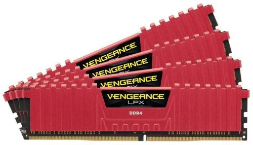 Corsair Vengeance LPX DDR4 2666MHz 16GB (4x4GB)