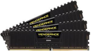 Corsair Vengeance LPX DDR4 3000MHz 16GB (4x4GB)