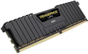 Corsair Vengeance LPX DDR4 128GB 2133MHz (8x16GB)
