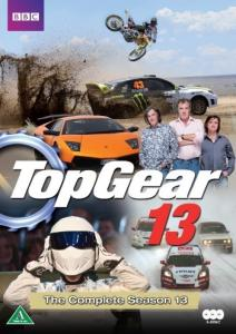 Top Gear Sesong 13