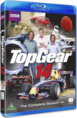 Top Gear Sesong 14