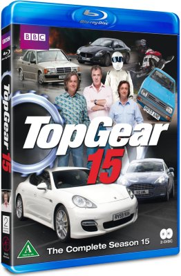 Top Gear Sesong 16