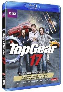 Top Gear Sesong 17