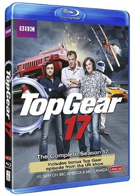 Top Gear Sesong 17