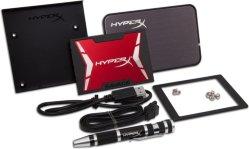 Kingston HyperX Savage SSD 240GB Kit