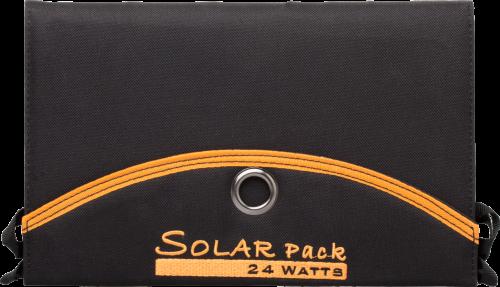 Solar Pack 24W