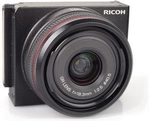 Ricoh A12 28mm F2.5