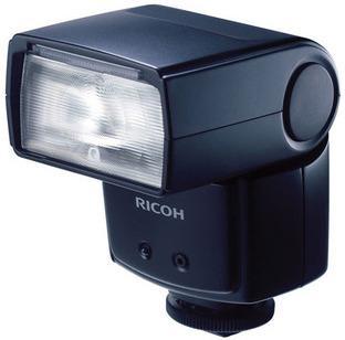 Ricoh GXR GF-1