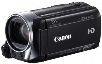 Canon Legria HF R38
