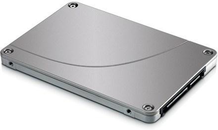 HP 512GB SSD (D8F30AT)