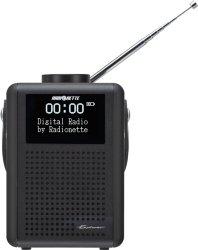 Radionette Explorer (REXE9)