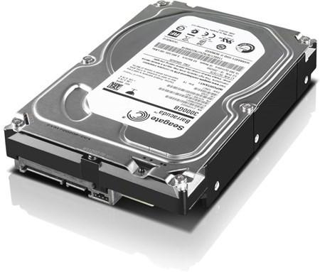 Lenovo ThinkStation 3TB