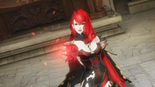 Deception IV: The Nightmare Princess til Playstation Vita
