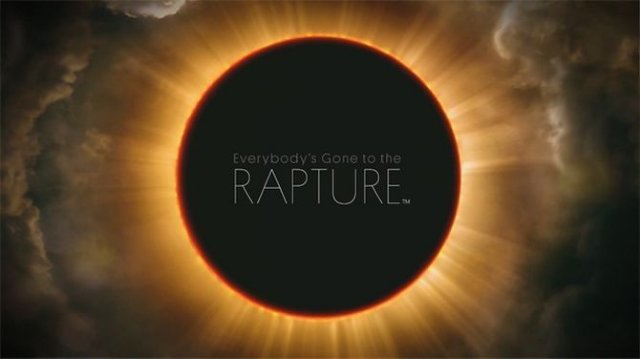 Everybody's Gone to the Rapture til Playstation 4
