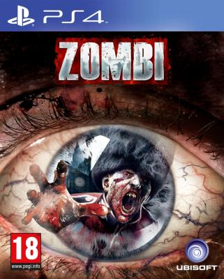 Zombi til Playstation 4