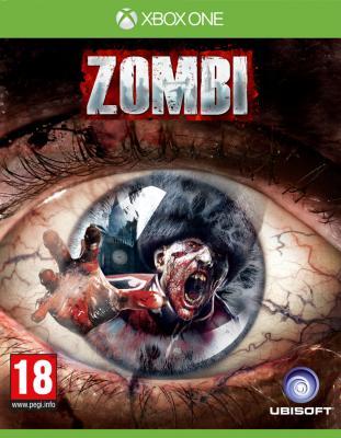 Zombi til Xbox One