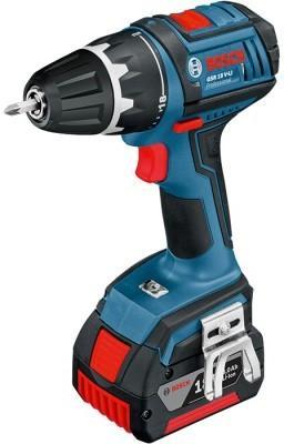 Bosch GSR 18 V-LI (2x3,0Ah)