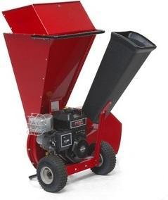 MTD 24C-424P678 bensindrevet kompostkvern