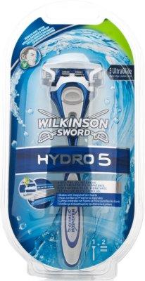 Wilkinson Sword Hydro 5 (2 blader)