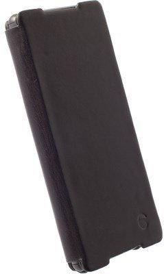 Krusell Kiruna FlipCase til Sony Xperia Z3+