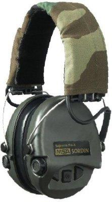 MSA Sordin Supreme Pro X (Vanntett)